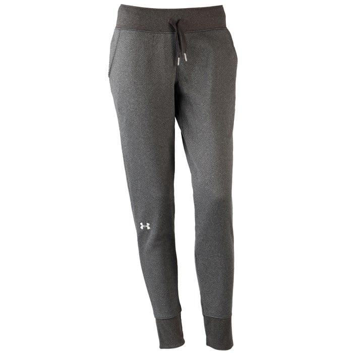 67dd6f4c76ed04 Under Armour - Coldgear® Infrared Tech Fleece Pants - Women's ...