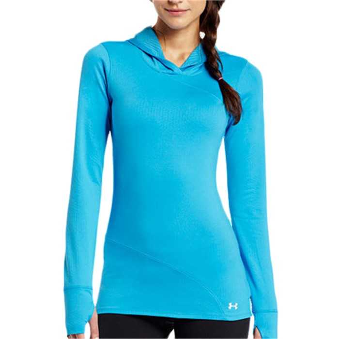 Under Armour - Coldgear® Infrared Evo ColdGear Hoodie - Women's