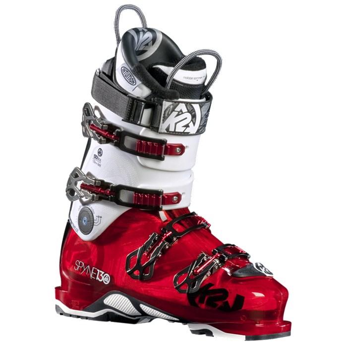 K2 SpYne 130 LV Ski Boots 2014 | evo