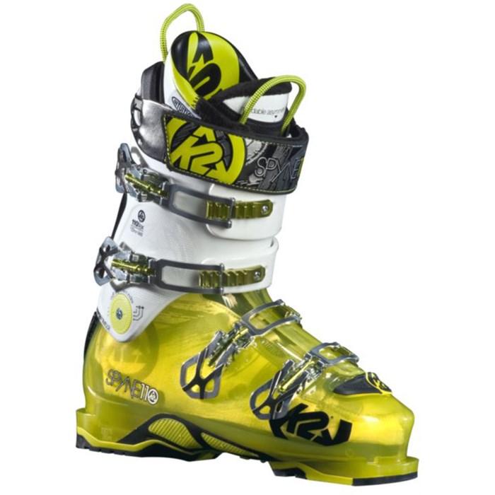 K2 - SpYne 110 LV Ski Boots 2014