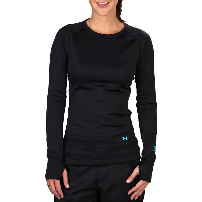 Under Armour - Base 2.0 Crew Top - Women's