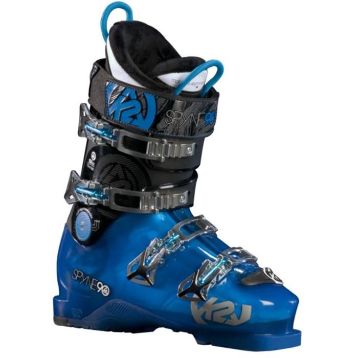 K2 - SpYne 90 Ski Boots 2014