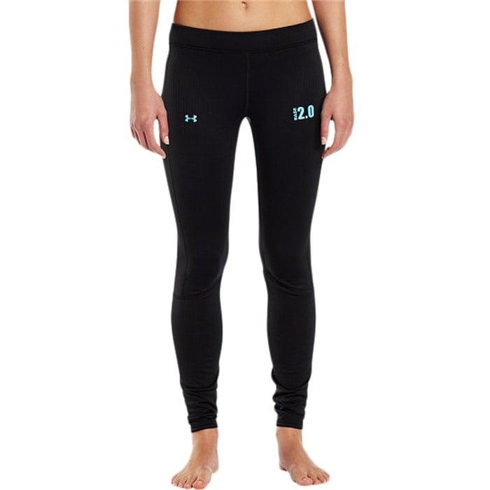 9573ff544b306 Under Armour - Base 2.0 Legging Pants - Women's ...