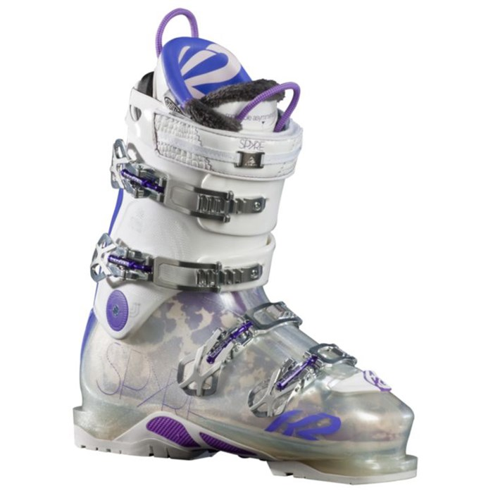 K2 - SpYre 100 Ski Boots - Women's 2014