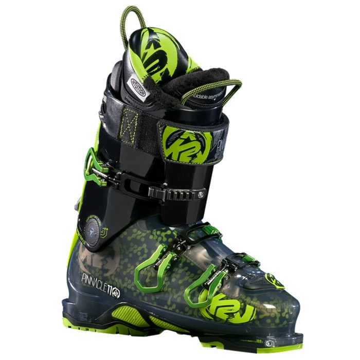 K2 - Pinnacle 110 Ski Boots 2015