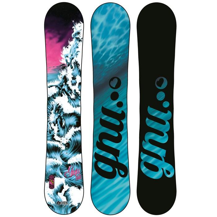 GNU - B-Pro C2BTX Snowboard - Women's 2014