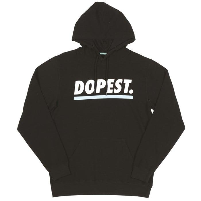 Neff - Dopest Hoodie