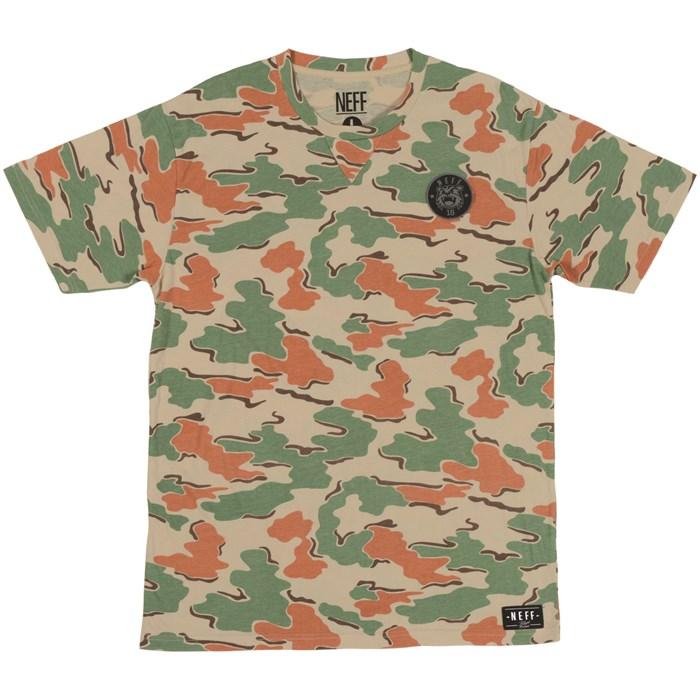Neff - Ranger C+S T-Shirt
