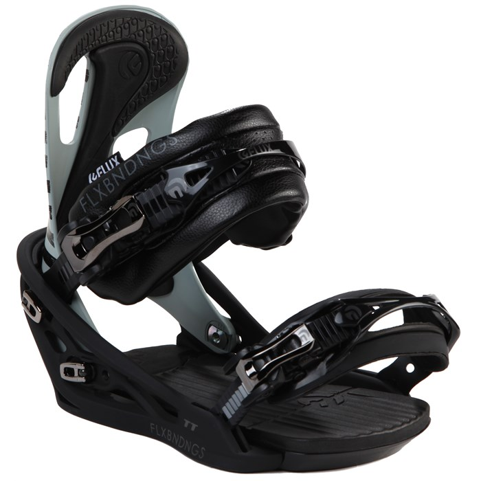 Flux - TT Snowboard Bindings 2014