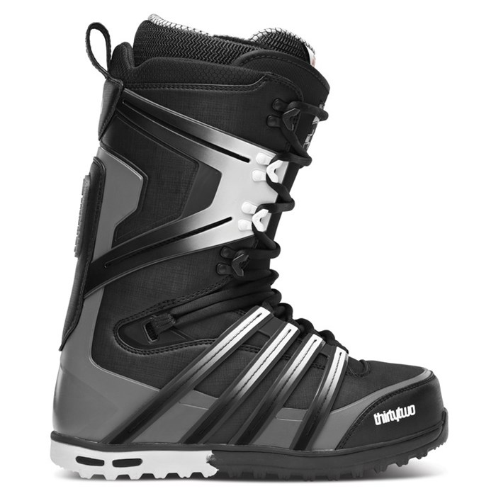32 - Prime Snowboard Boots 2014