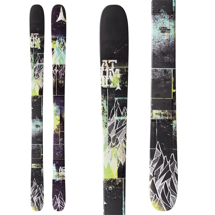Atomic - Access Skis 2014