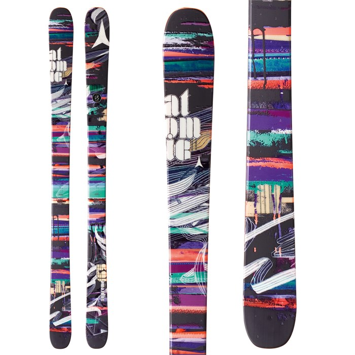Atomic - Supreme Skis - Women's 2014