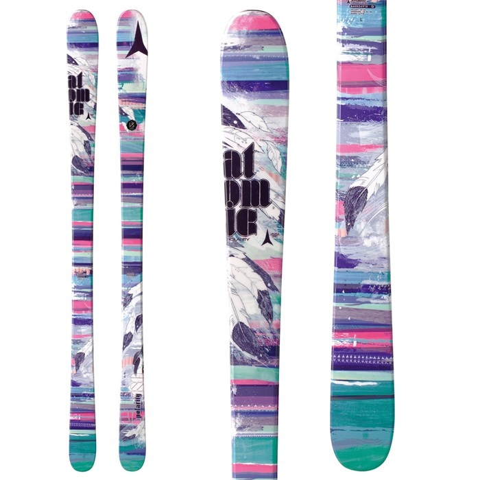 Atomic - Polarity Skis - Women's 2014