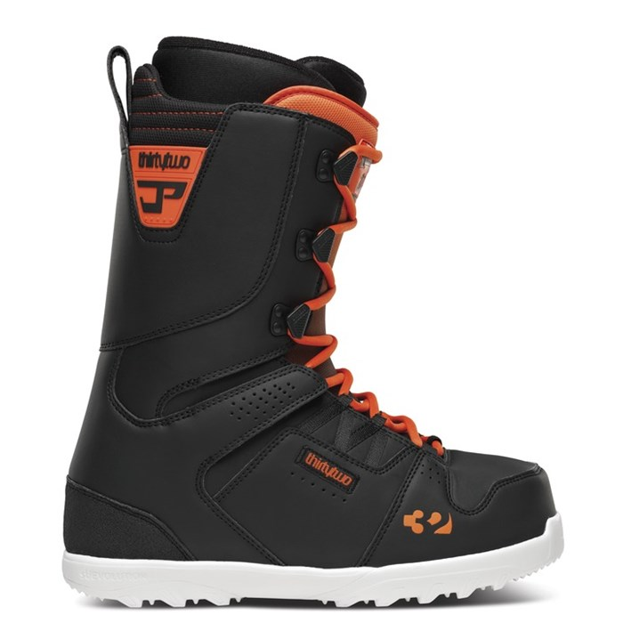 32 - JP Walker Light Snowboard Boots 2014