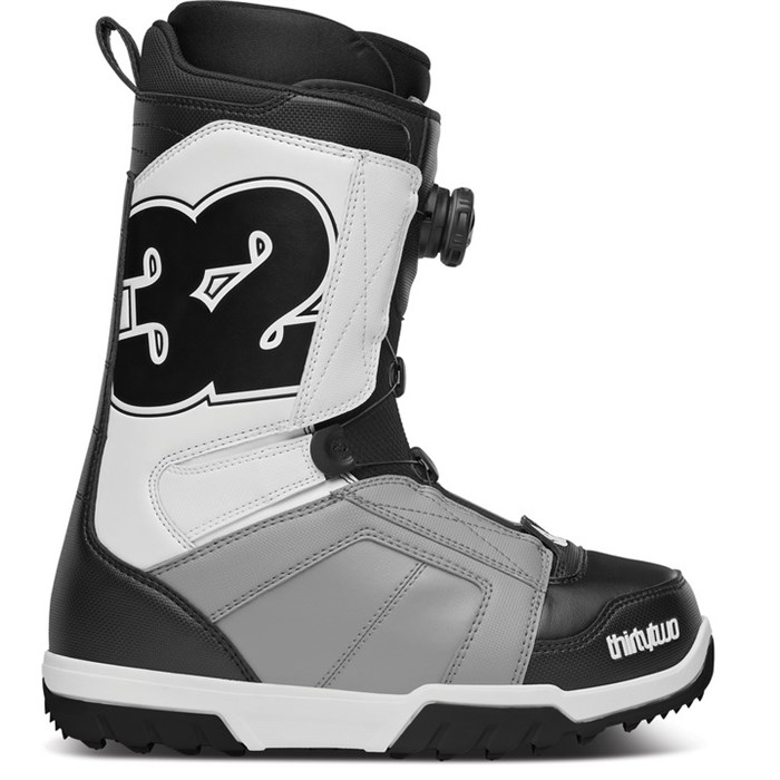 thirtytwo - 32 STW Boa Snowboard Boots 2014