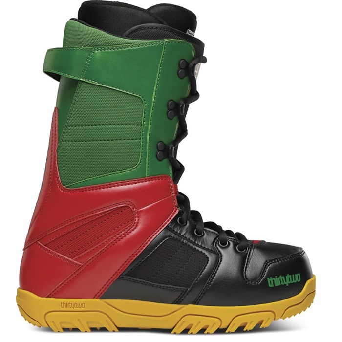 32 - Prion Snowboard Boots 2014