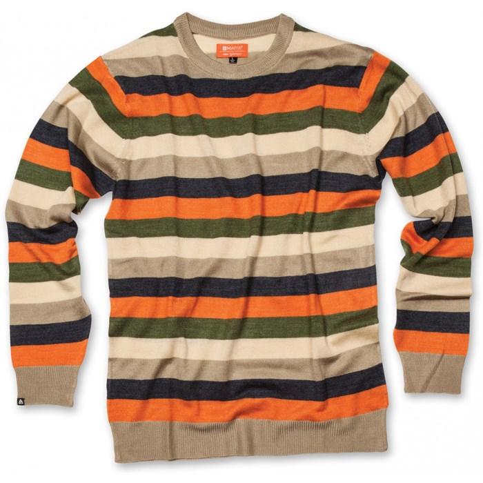 Matix - MJ Classic Sweater