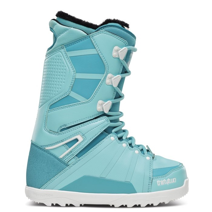 32 - Lashed Snowboard Boots - Women's 2014