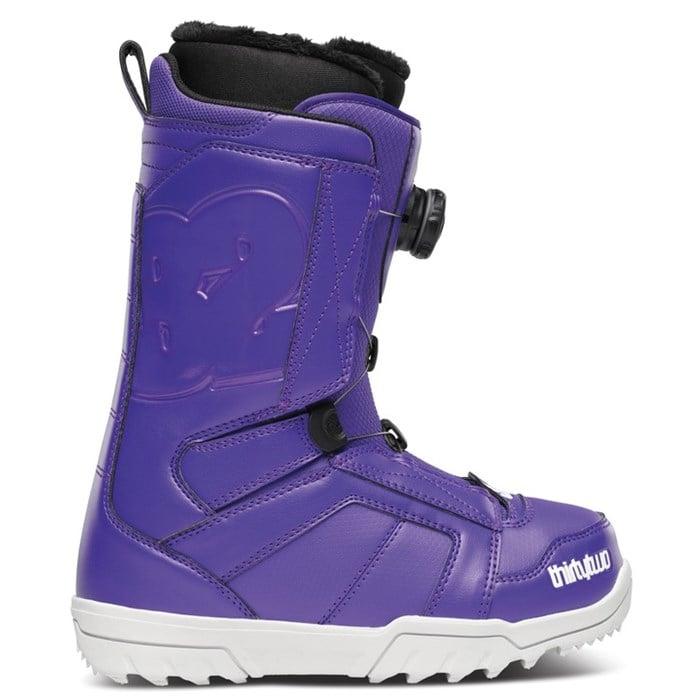thirtytwo - 32 STW Boa Snowboard Boots - Women's 2014