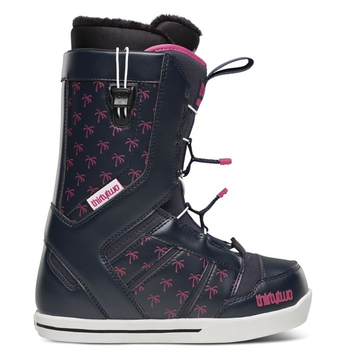 32 86 Ft Snowboard Boots Women S 2014 Evo