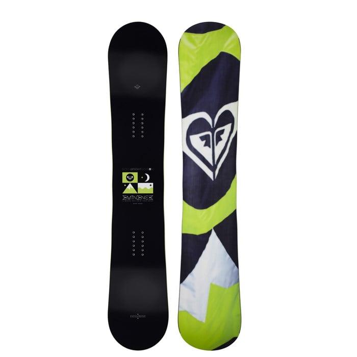 Roxy - Eminence C2BTX Snowboard - Women's 2014