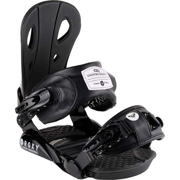 Roxy - Classic Snowboard Bindings - Women's 2014