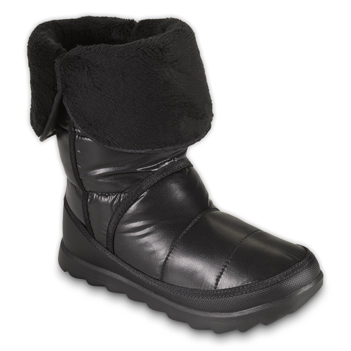 The North Face - ThermoBall Roll Down Bootie Boots - Women's