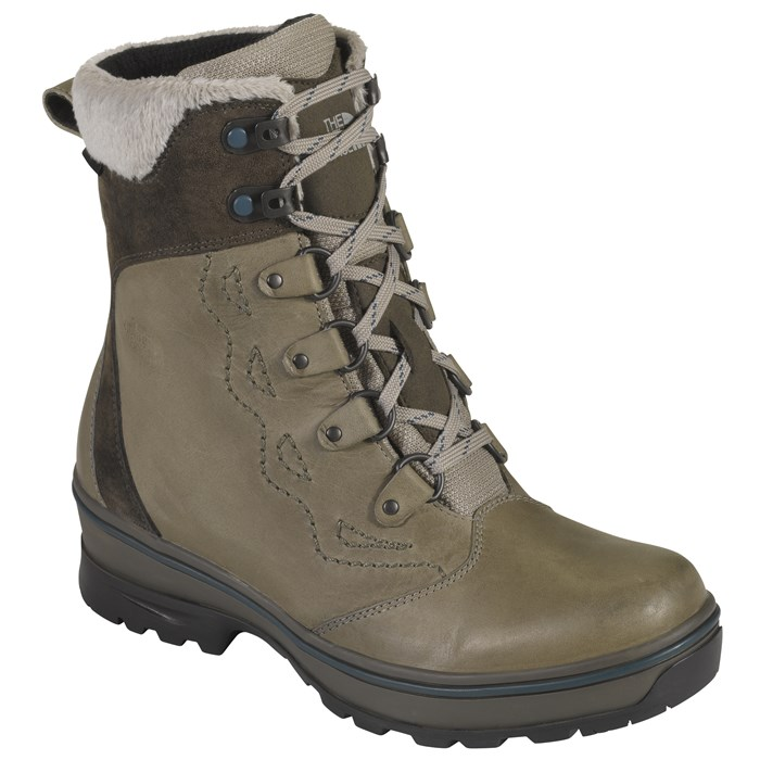 The North Face - Snow Breaker Tall Boots - Women's