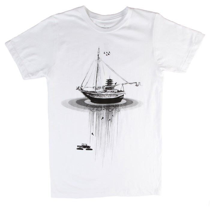 Spacecraft - Adrift T-Shirt