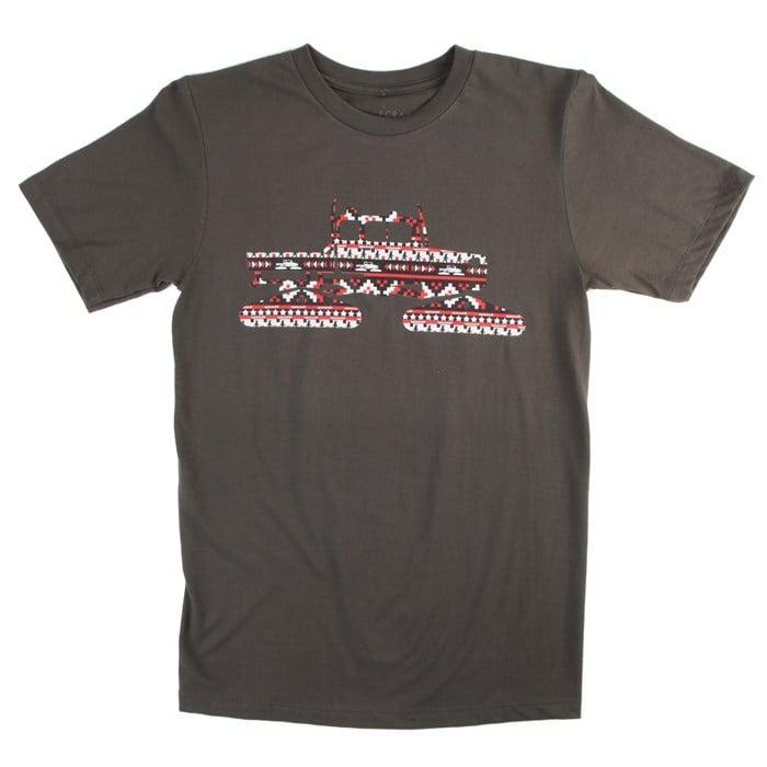 Spacecraft - Ikat T-Shirt