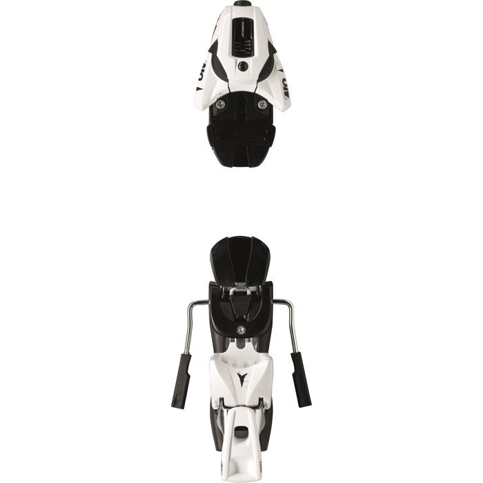 Atomic - FFG 10 Ski Bindings 2014