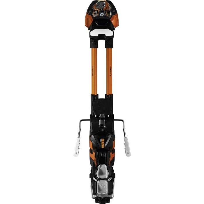 Atomic - Tracker 16 Large Ski Bindings 2014