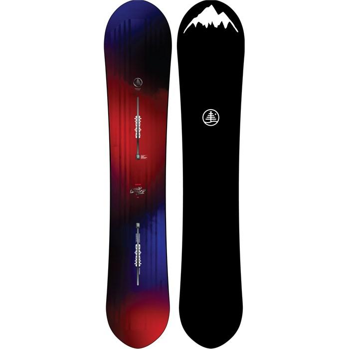 Burton - Family Tree Landlord Snowboard 2014