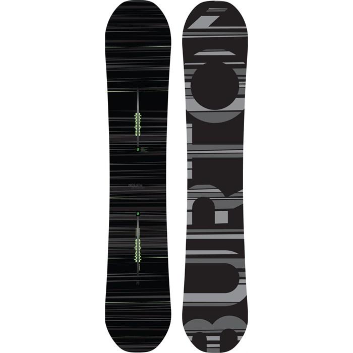Burton - Mystery Flying V Snowboard 2014
