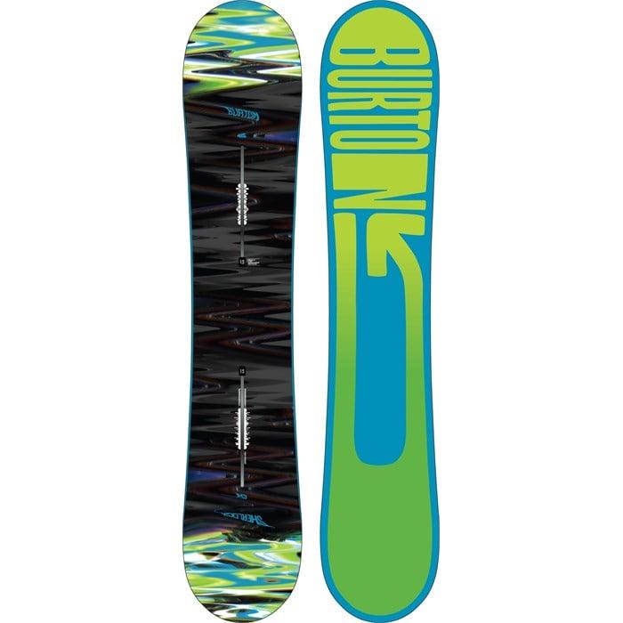 Burton - Sherlock Snowboard 2014