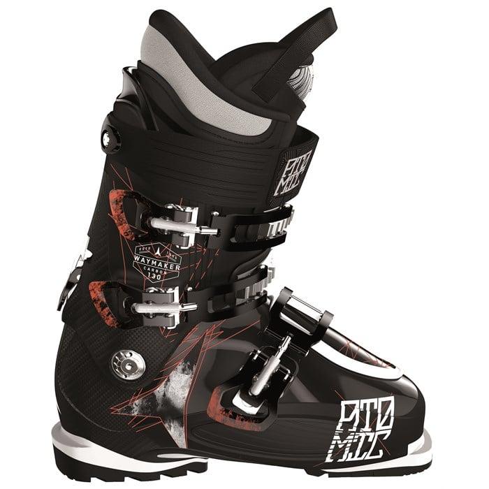 Atomic - Waymaker Carbon 130 Ski Boots 2014