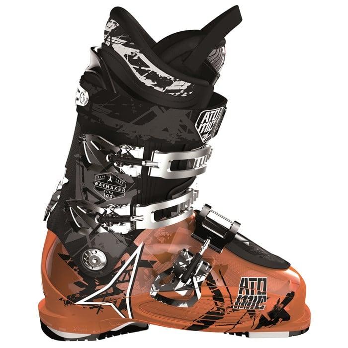 Atomic - Waymaker 100 Ski Boots 2014
