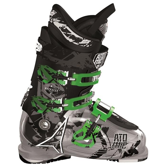 Atomic - Waymaker 90 Ski Boots 2014