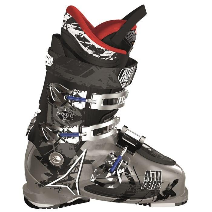 Atomic - Waymaker 80 Ski Boots 2014