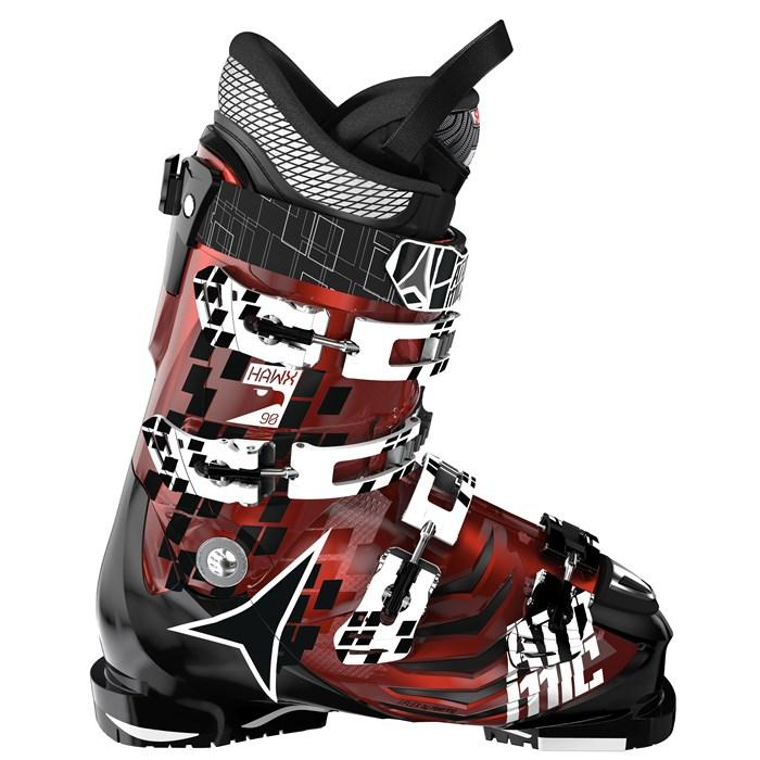 Atomic - Hawx 90 Ski Boots 2014