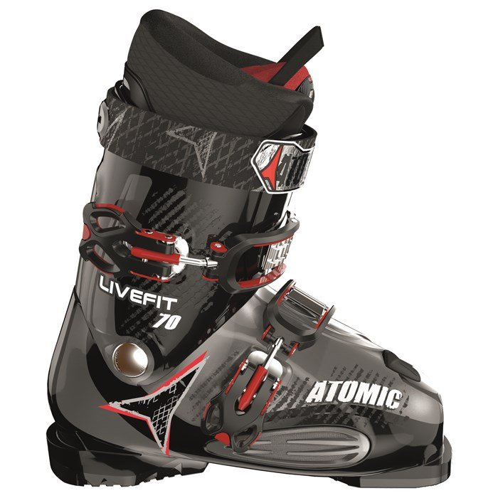 Atomic - Live Fit 70 Ski Boots 2014