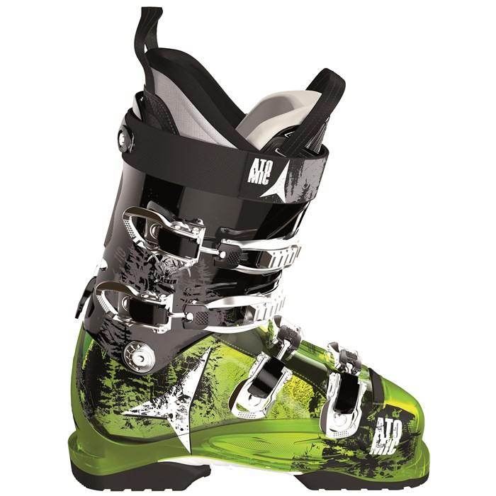 Atomic - Tracker 110 Ski Boots 2014