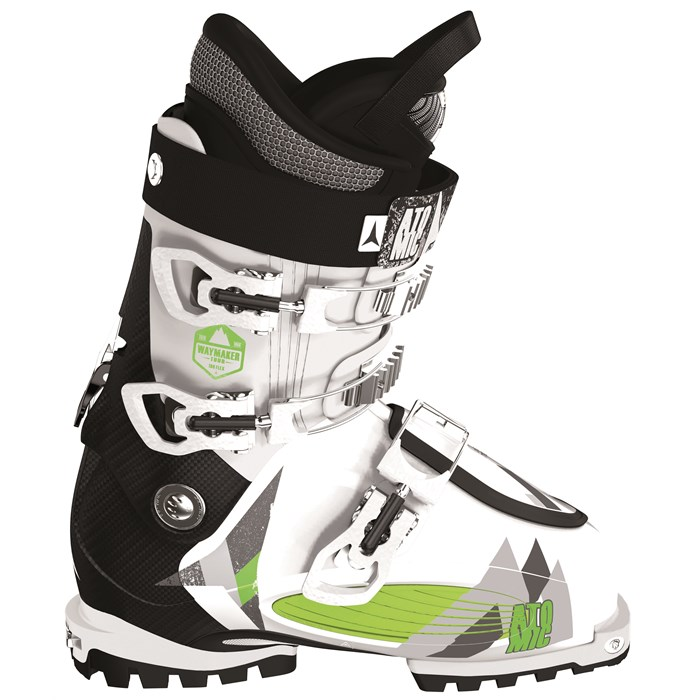 Atomic - Waymaker Tour 100 Ski Boots - Women's 2014