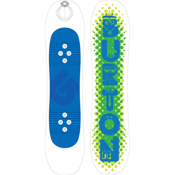 Burton - Riglet Snowboard - Kid's 2014