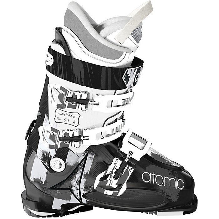 Atomic - Waymaker 90 Ski Boots - Women's 2014