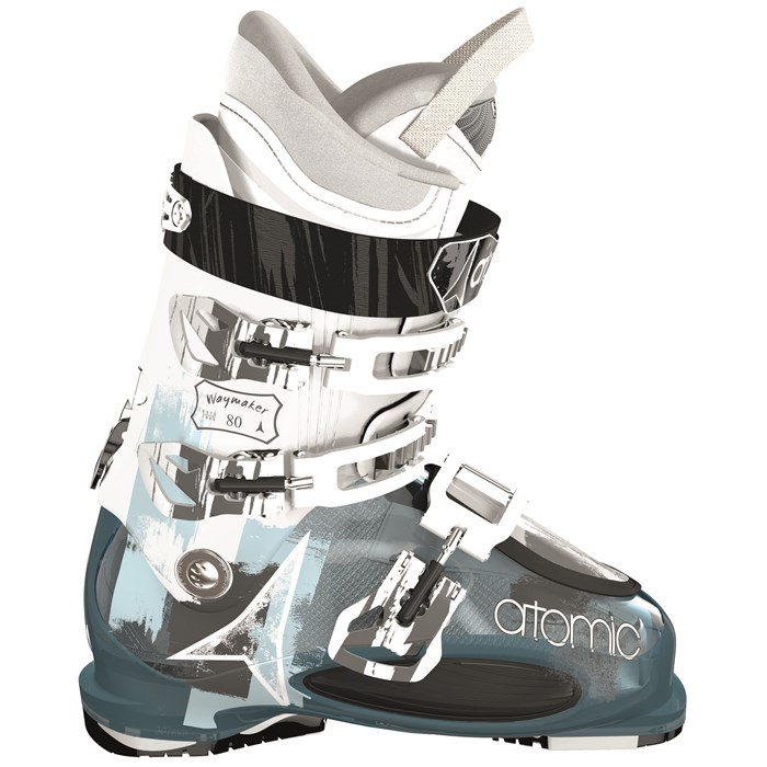 Atomic - Waymaker 80 Ski Boots - Women's 2014