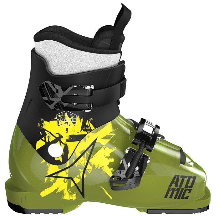 Atomic - Waymaker Jr. 2 Ski Boots - Boy's 2014