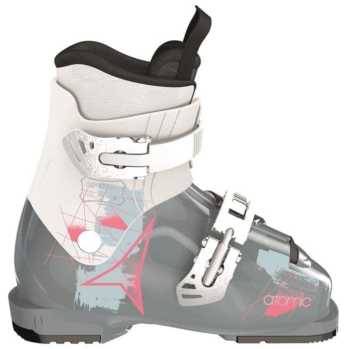 Atomic - Waymaker Girl 2 Ski Boots - Girl's 2014