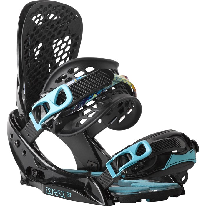 Burton - Escapade EST Snowboard Bindings - Women's 2014