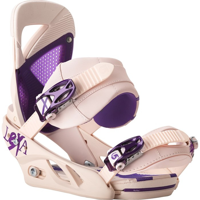 Burton - Lexa Snowboard Bindings - Women's 2014